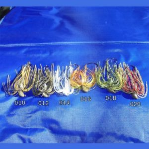 Weed Monster Jigs